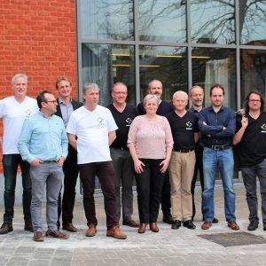 31 maart 2017 Zonnewind CVBA is opgericht.