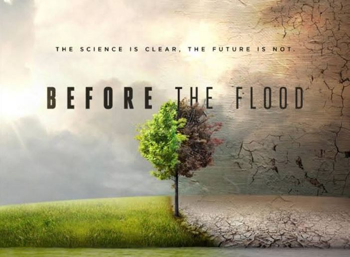 Over leven: Before the Flood