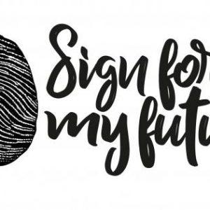 Gevraagd: jouw handtekening voor een krachtig klimaatbeleid