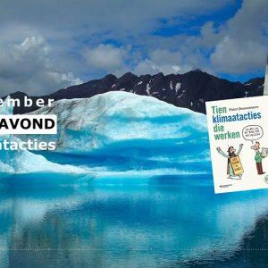 Voordracht Pieter Boussemaere: 10 klimaatacties die werken