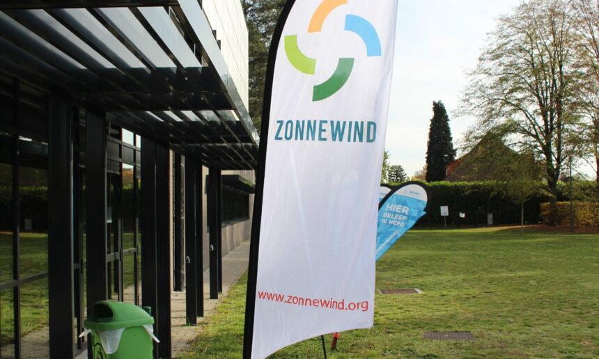 Zonnewind op koers voor dividend!
